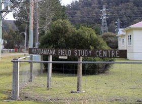 Waddamana Field Study Centre - Accommodation Find