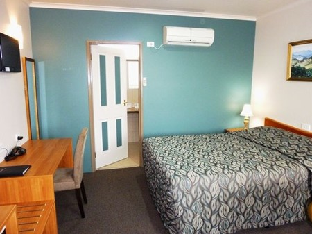 Mountain View Country Inn - Accommodation Find