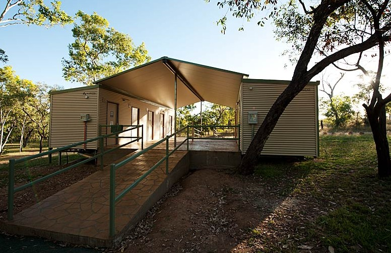 Cobbold Gorge - Accommodation Find