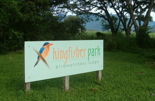 Kingfisher Park Birdwatchers Lodge