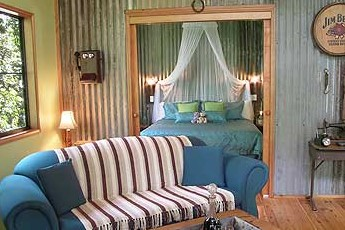 Crater Lakes Rainforest Cottages - Accommodation Find