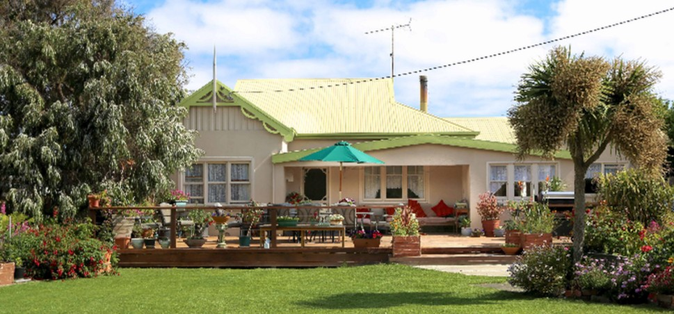King Island Green Ponds Guest House - Accommodation Find
