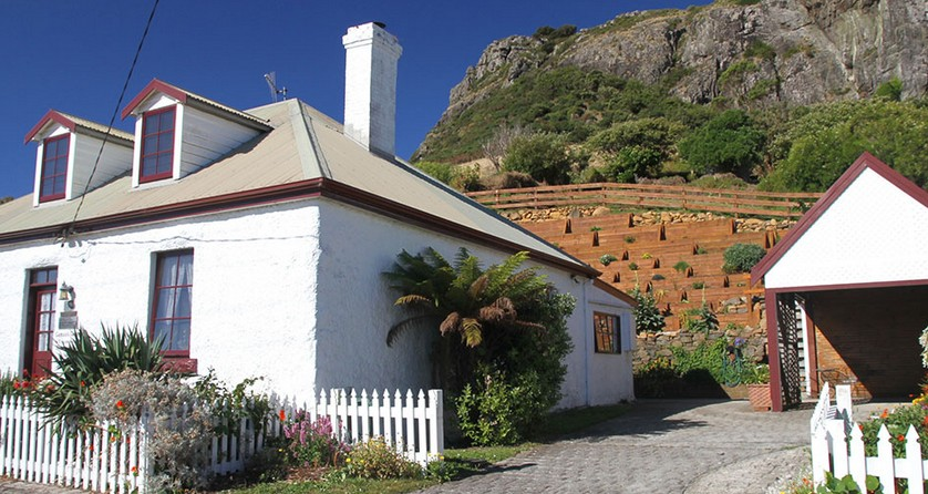 Captains Cottage - Accommodation Find