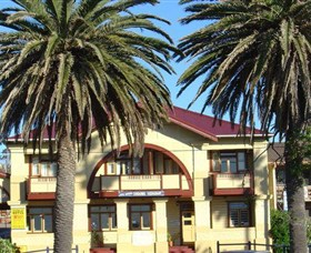 Bermagui Beach Hotel Motel - Accommodation Find