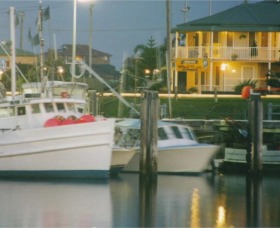 Harbourview Motel Bermagui - Accommodation Find