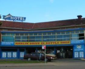 Marlin Hotel - Accommodation Find