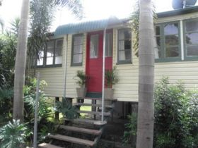 The Red Ginger Bungalow - Accommodation Find