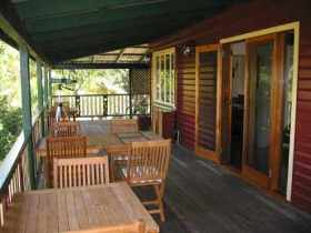 Musavale Lodge - Accommodation Find