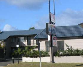 Pigeon House Motor Inn Ulladulla - Accommodation Find