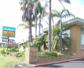 Sandpiper Motel - Accommodation Find
