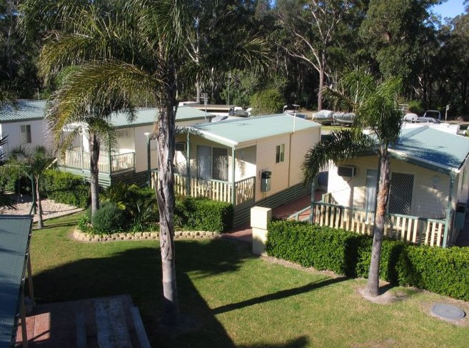 Jervis Bay Caravan Park - Accommodation Find