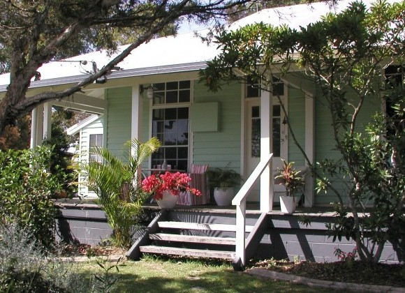 Huskisson Bed  Breakfast - Accommodation Find