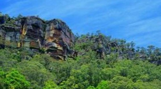 Arundel of Kangaroo Valley - Accommodation Find