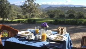 Acacia House Bed and Breakfast - Accommodation Find