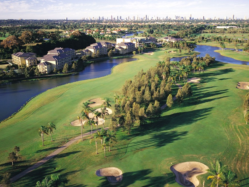 Mercure Gold Coast Resort - Accommodation Find