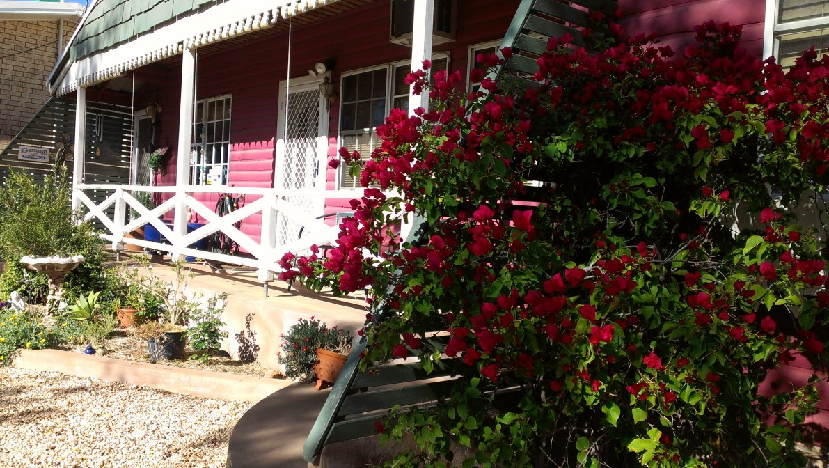 Sonjas Bed and Breakfast - Accommodation Find