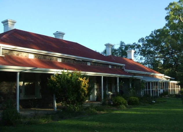 Avoca-on-Darling Hospitality - Accommodation Find