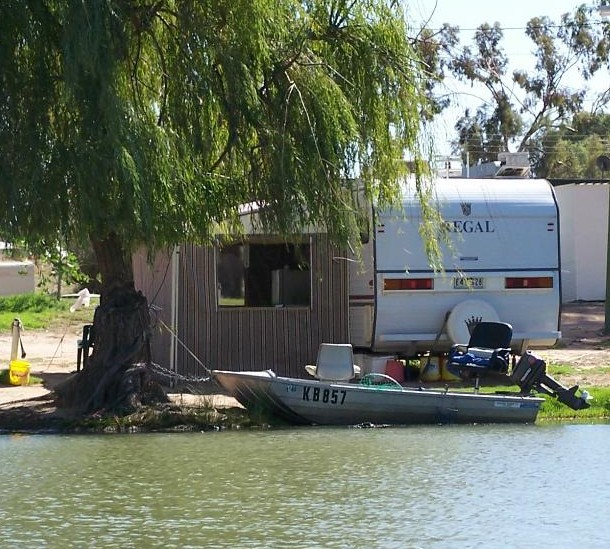 Willow Bend Caravan Park - Accommodation Find