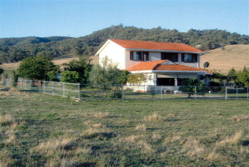 Cossettini High Country Retreat - Accommodation Find