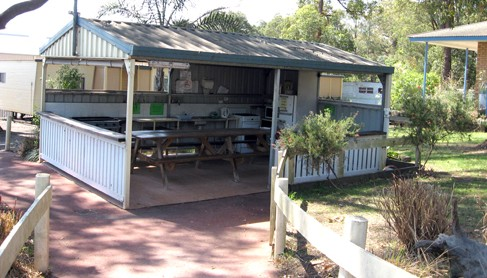 Twilight Caravan Park - Accommodation Find