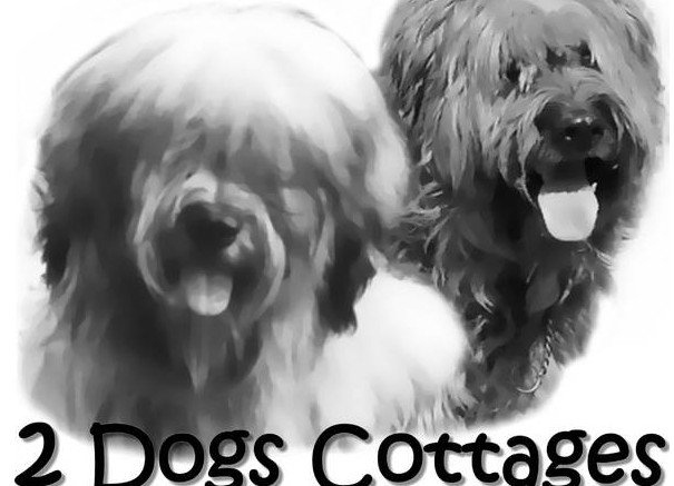 2 Dogs Cottages - Accommodation Find