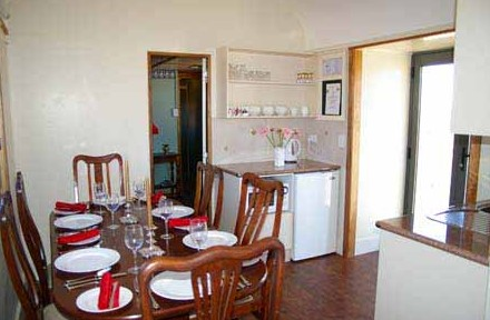 Country Carriage Bed and Breakfast - Accommodation Find