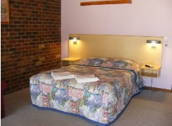 Barooga Golf View Motel - Accommodation Find