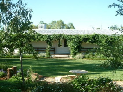 Wilga Park Cottage - Accommodation Find