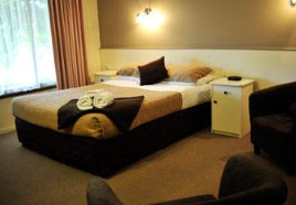 Motel Wingrove - Accommodation Find