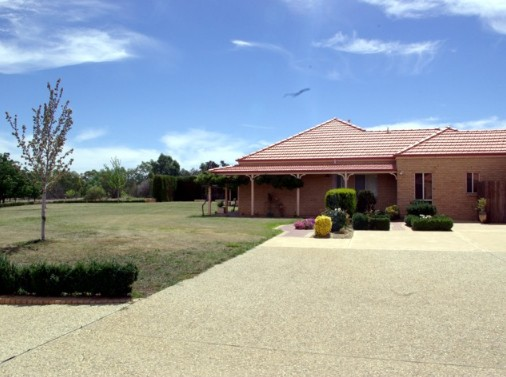 Fairways Bed and Breakfast at Jerilderie - Accommodation Find