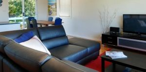 Beach Kharma Cottage - Accommodation Find