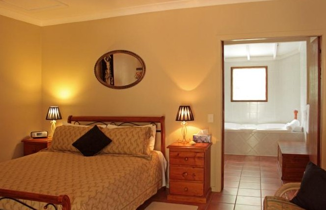 Chez Vous Villas - Accommodation Find