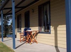 Belmadar Rose Cottage - Accommodation Find