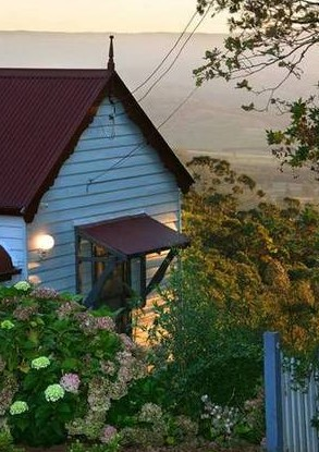 Clairvaux Cottages - Accommodation Find