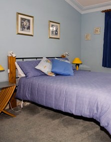 Bunderra Blue Bed and Breakfast - Accommodation Find