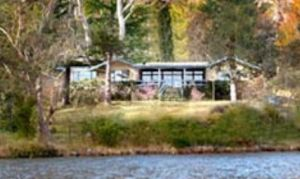 Blue Mountains Lakeside Bed and Breakfast - Accommodation Find