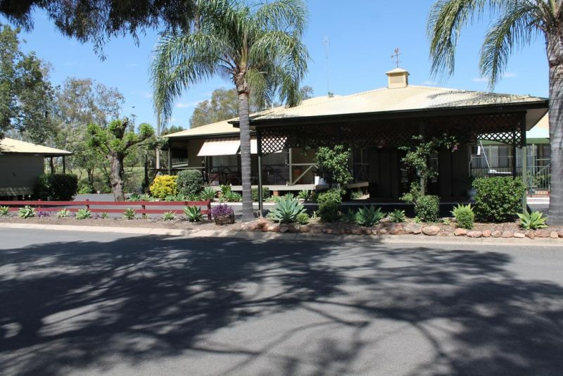 Lake Forbes Motel - Accommodation Find