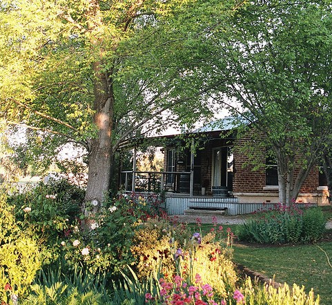 Amazing Country Escapes - Evanslea By The River - Accommodation Find
