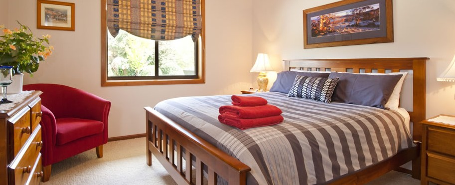 Clifton Gardens Bed and Breakfast - Orange NSW - Accommodation Find