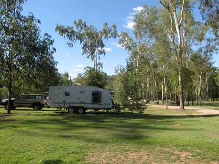 Cania Gorge Tourist Retreat - Accommodation Find