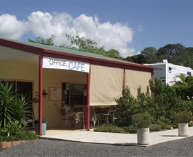 Mount Perry Caravan Park - Accommodation Find