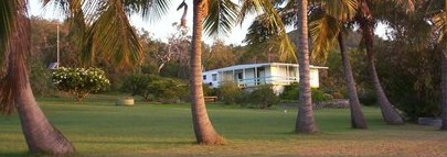 Svendsens Beach Great Keppel Island - Accommodation Find