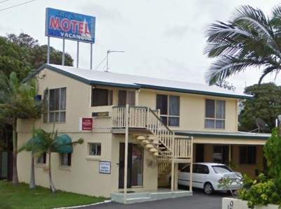 Sail Inn Motel - Accommodation Find