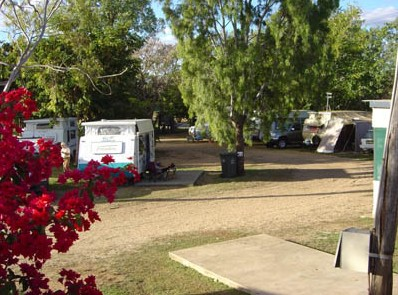 Rubyvale Caravan Park - Accommodation Find
