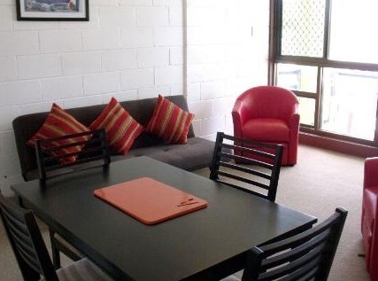 Como Holiday Apartments and Tropical Nites Motel - Accommodation Find