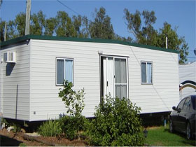 Blue Gem Caravan Park - Accommodation Find