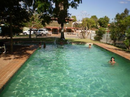 Discovery Parks - Mount Isa - Accommodation Find