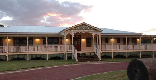 Loggers Rest Bed and Breakfast - Accommodation Find