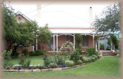 Guy House Bed and Breakfast - Accommodation Find