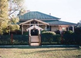 Grafton Rose Bed and Breakfast - Accommodation Find